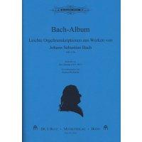 Bach-Album