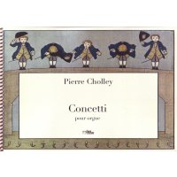 Cholley, Pierre - Concetti