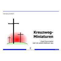 Eversheim, Hans-Georg - Kreuzweg-Miniaturen