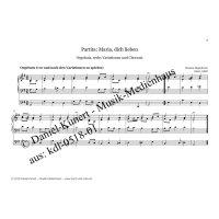 Ingenhoven, Clemens - Sämtliche Orgelwerke
