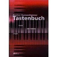 Gunsenheimer, Gustav - Tastenbuch