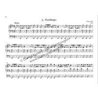 Leibe, Beate - Orgelwerke Band 3