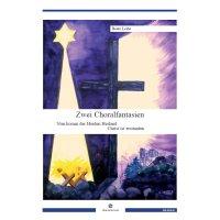 Leibe, Beate - Zwei Choralfantasien