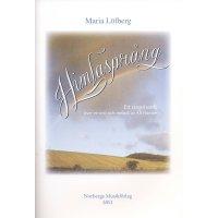 Löfberg, Maria - Himlasprang
