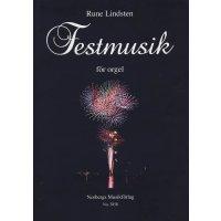 Lindsten, Rune - Festmusik