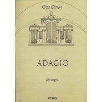 Olsson, Otto - Adagio