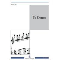 Nipp, Thomas - Te Deum