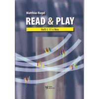 Nagel, Matthias - Read & Play - Heft I