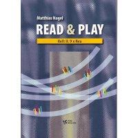 Nagel, Matthias - Read & Play - Heft II