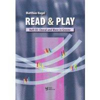 Nagel, Matthias - Read & Play - Heft III