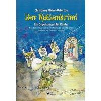 Michel-Ostertun, Christiane - Der Katzenkrimi
