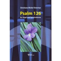 Michel-Ostertun, Christiane - Psalm 126
