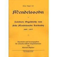 Keine Angst vor Mendelssohn