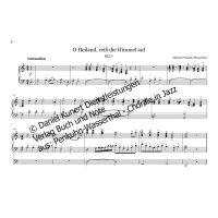 Penkuhn-Wasserthal, Michael - Choräle in Jazz