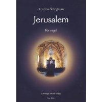 Shtegman, Kristina - Jerusalem