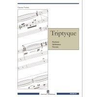 Vorbeck, Christian - Triptyque