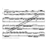 Weber, Bernhard Christian - Das wohltemperierte Klavier