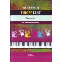 Wrasse, Ulrich - Fingertanz