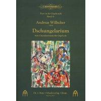 Willscher, Andreas - Dschungelarium