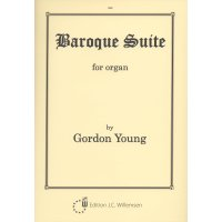 Young, Gordon - Baroque Suite