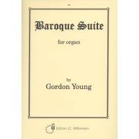 Young, Gordon - Baroque Suite