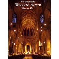 The Organist´s Wedding Album - Vol 2