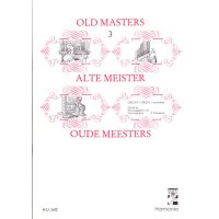 Alte Meister - Band 3