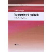Traunsteiner Orgelbuch