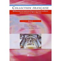 Collection francaise - Band 3
