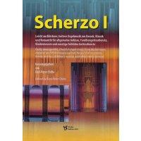 Chilla, Karl-Peter - Scherzo I