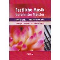 Festliche Musik berühmter Meister