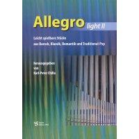 Chilla, Karl-Peter - Allegro light II