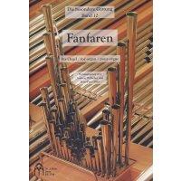 Fanfaren in der Orgelmusik