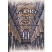 Intrada - 18 festliche Orgelstücke