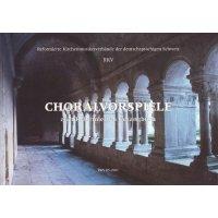 Choralvorspiele zum Reformierten Gesangbuch