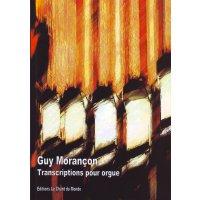 Transcriptions pour orgue
