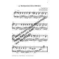 Michaelis, Elisabeth - Jul, noel, navidad