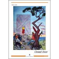Leibe, Beate - Closed Door