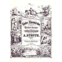 Struth, Adolf - Kinder- und Hausmärchen op. 64 Band 1