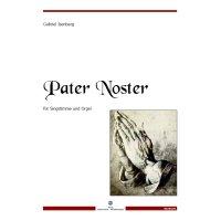 Isenberg, Gabriel - Pater Noster