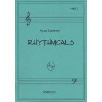 Ziesmann, Egon - Rhythmicals 1