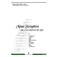 Führer, Robert - Missa Seraphica Nr. 1
