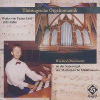 Thüringische Orgelromantik