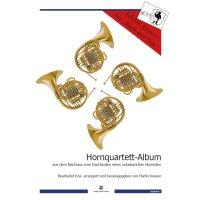 Hornquartett-Album
