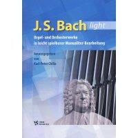 J.S. Bach light