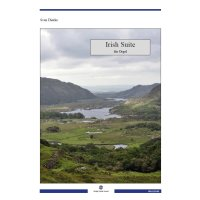 Dierke, Sven - Irish Suite