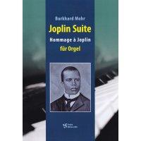 Mohr, Burkhard - Joplin Suite