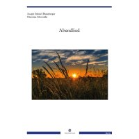 Rheinberger, Joseph Gabriel - Abendlied