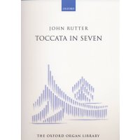 Rutter, John - Toccata in Seven