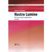 Rehfeldt, Mathias - Nostro Lumine